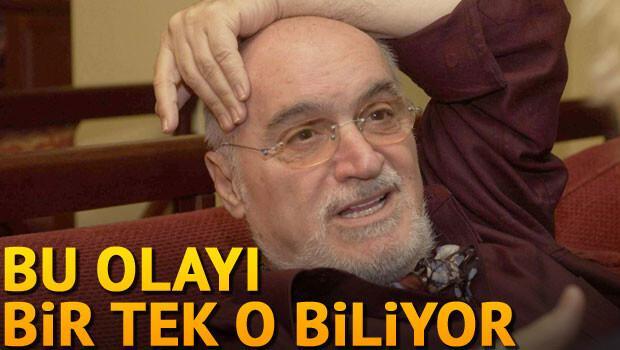 İngiliz yargıcın Türkiye'de şehir efsanesine dönüşen kararı