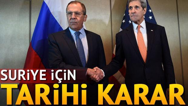 ABD ve Rusya