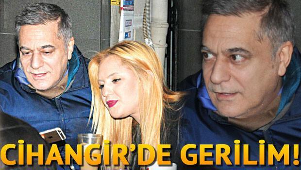 Mehmet Ali Erbil, hakkındaki sözlere sinirlendi
