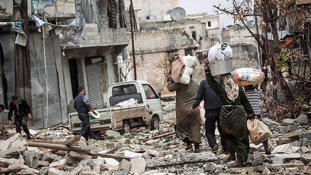 Suriye için varılan 'ateşkes'te ilk pürüz