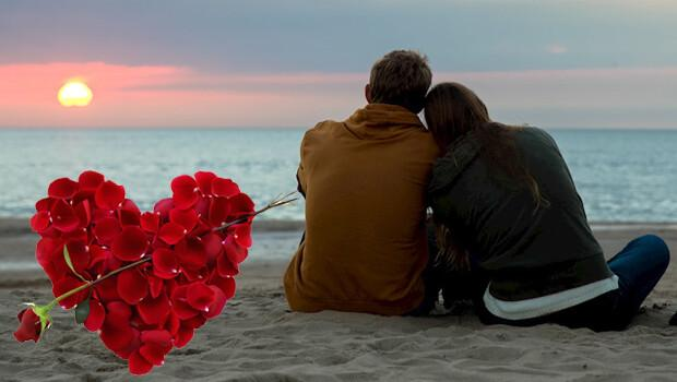 Sevgililer Gününde İstanbulda gidilebilecek en romantik 10 yer
