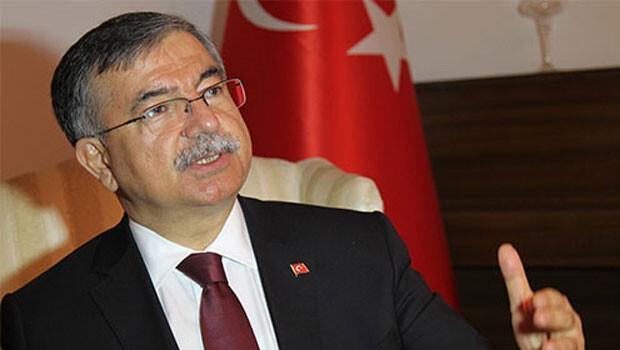 Bakan İsmet Yılmaz: 4 PYD mevzisi vuruldu