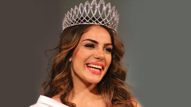 Avrupa'nın en güzel Türk kızı belli oldu: Melike Yüksel