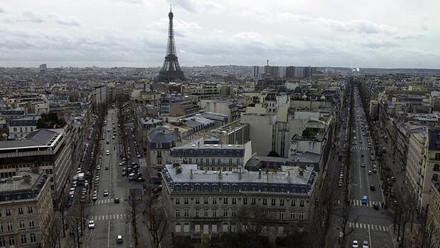 Paris restoranları hijyende sınıfta kaldı