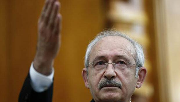 Kılıçdaroğlu'ndan Baykal tepkisi: AKP'ye can simidi oldu