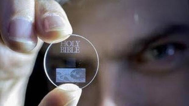 360 TB saklayabilen disk üretildi