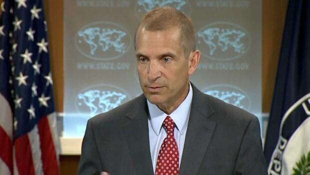 ABD Dışişleri'nden YGP'ye çağrı: Türkiye ile gerilimi yükseltmekten kaçının