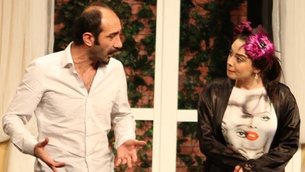 Merve Sevi: Nefesim yettiğince tiyatro yapacağım