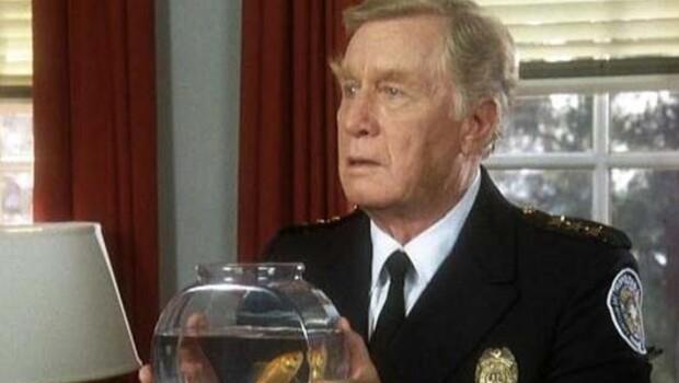 Komutan Lassard hayata veda etti George Gaynes kimdir