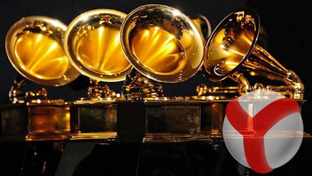 İnternette en çok hangi Grammy adayları arandı?