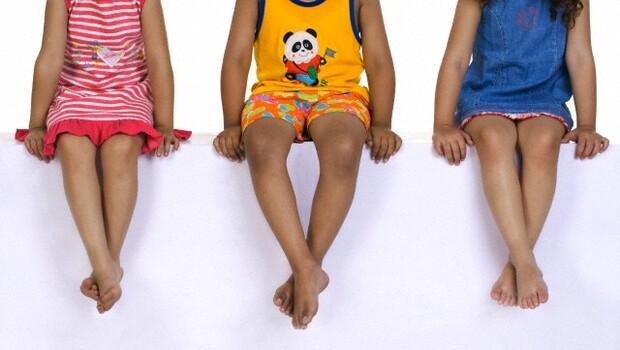 Çocuklardaki ayak şekli bozukluğu kalıcı mı?