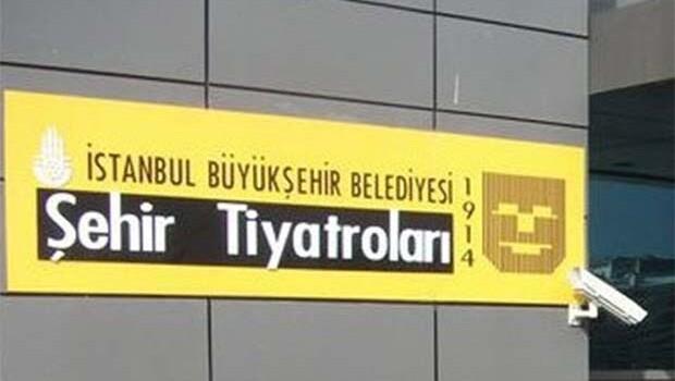İBB, Ankara saldırısı nedeniyle tüm tiyatro ve konserleri iptal etti