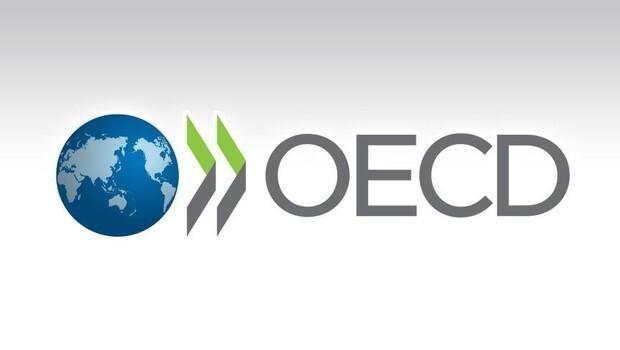 OECD'dan karamsar 2016 tahmini