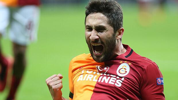 Arena'da Sabri Sarıoğlu fırtınası!