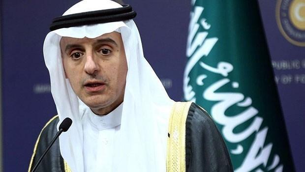 Suudi Arabistan: Suriyede katılacağımız bir kara operasyonu Esadı değil, sadece IŞİDi hedef alacak