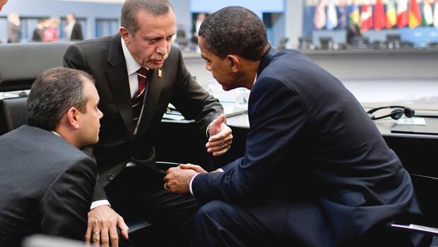 Cumhurbaşkanı Erdoğan ile ABD Başkanı Obama arasındaki görüşmeden çarpıcı detaylar
