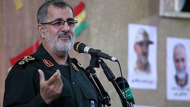 İran: PKK mevzileri gözetimimiz altında, hata yaparlarsa vururuz
