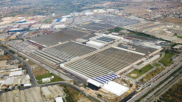 Otomotiv sektörü 10 günde 1.3 milyar dolarlık yatırım açıkladı