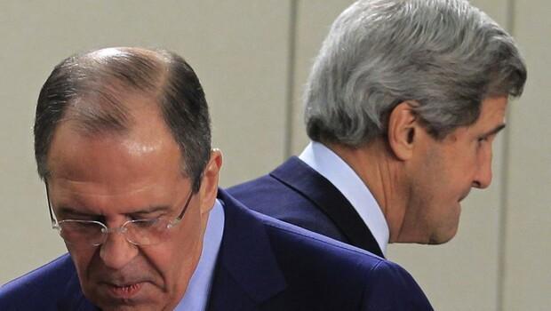 Suriye'de ateşkes için koşullu anlaşma