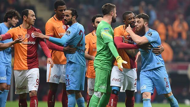 Galatasaray 2-1 Trabzonspor