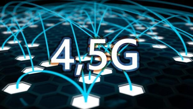 4.5G için SIM kartını değiştirenlere tek kullanımlık şifre uyarısı