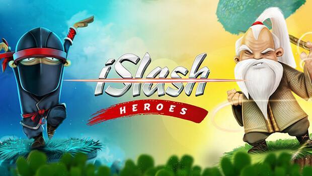 Türk yapımı iSlash Heroes'dan büyük başarı