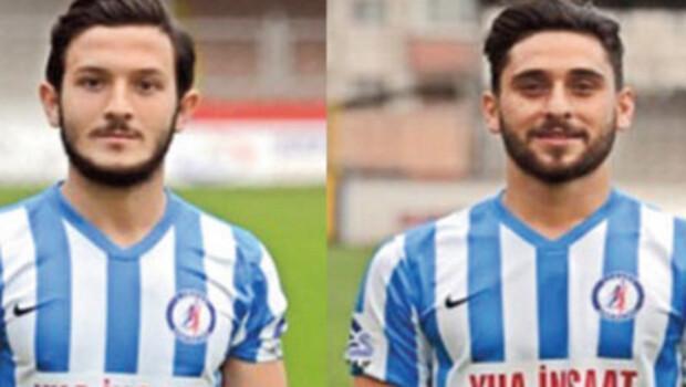 Bir maçlığına iki futbolcu transfer ettiler ve...