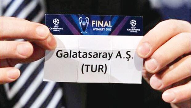 Galatasaray'a misilleme