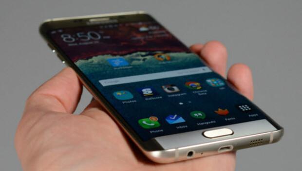 Galaxy S7'nin 'iç organları' ortaya çıktı