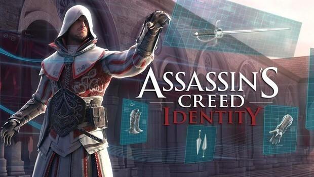 Assassin's Creed: Identity yayınlandı