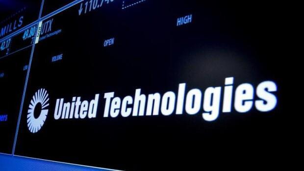 United Technologies, 270 milyar liralık teklifi reddetti