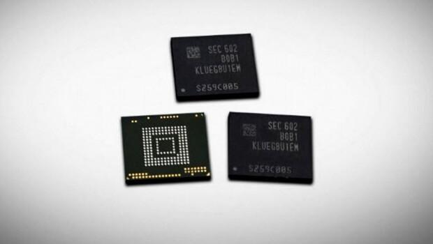Koreli bilim insanlarından telefonlara yeni nesil hafıza teknolojisi