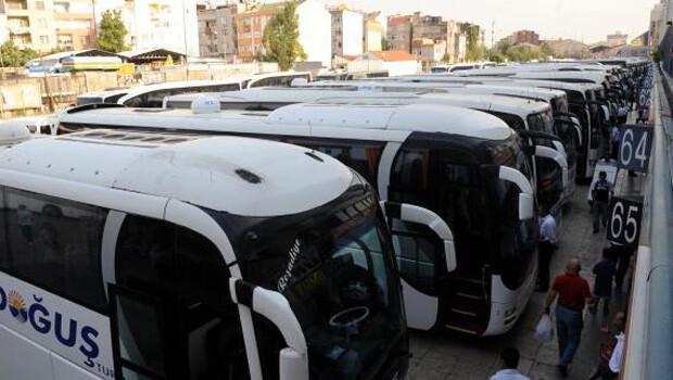 Türkiye'ye 113 milyon yolcu giriş çıkış yaptı