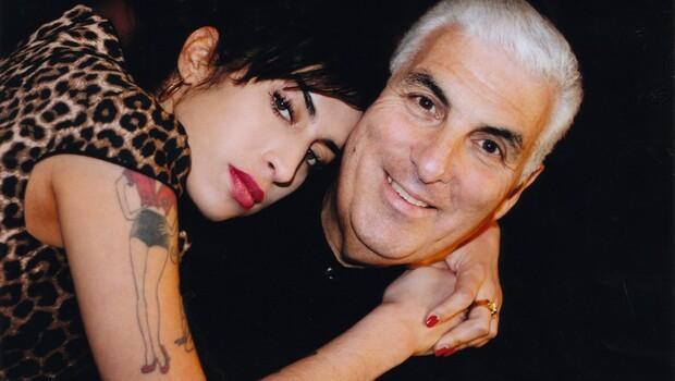 Amy Winehouse belgeseli Oscar aldı ama...