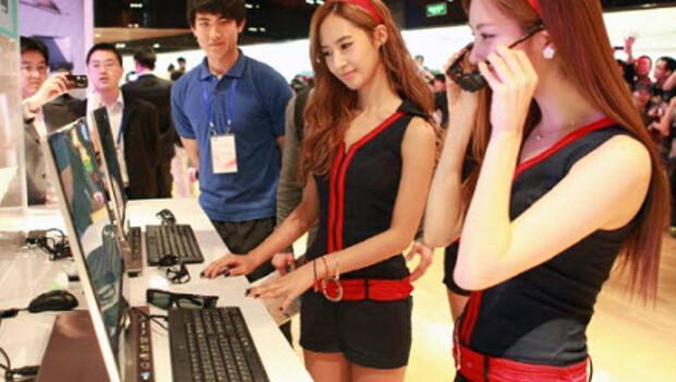 Samsung 3D'nin ölüm fermanını imzaladı