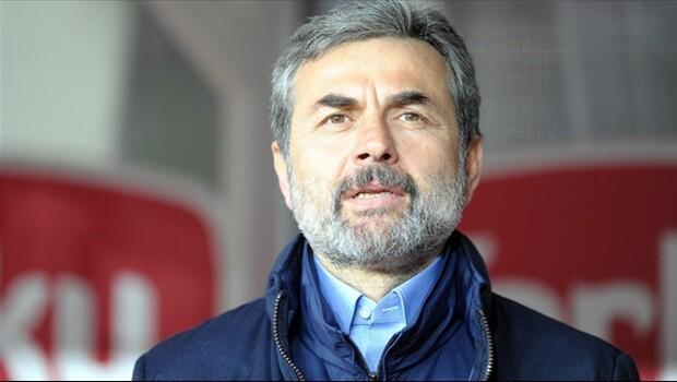 Ahmet Şan: Aykut Kocaman'ı bırakmıyoruz!