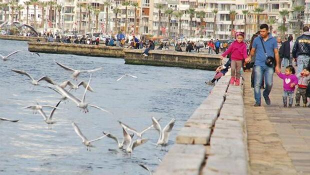 Hafta sonu İstanbul, Ankara ve İzmir'de hava durumu nasıl olacak?