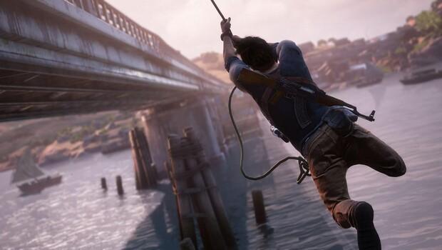 Uncharted 4'ü bedava denemek ister misiniz?