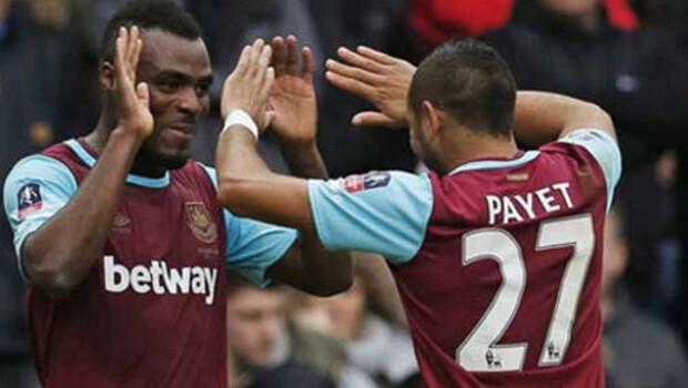 Emenike 6 maç sonra West Ham'ın olacak