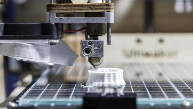 3D yazıcılarda ilginç güvenlik açığı