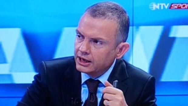 Ercan Tanerden Hamit Altıntop patlaması