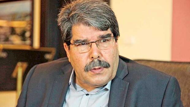 PYD lideri Salih Müslim: Öcalan'ın fikirlerini benimsiyoruz