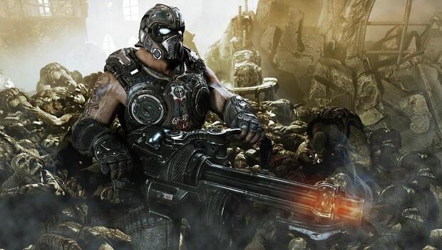Gears of War'un PC versiyonu bozuk çıktı