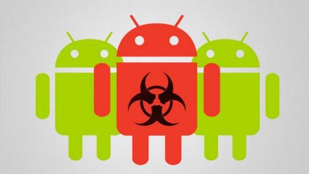 Clickjacking virüsü 500 milyon Android kullanıcısını tehdit ediyor