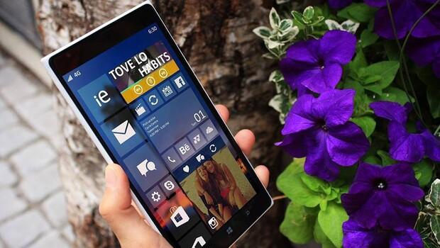 Windows 10 Mobile bu ay gelebilir