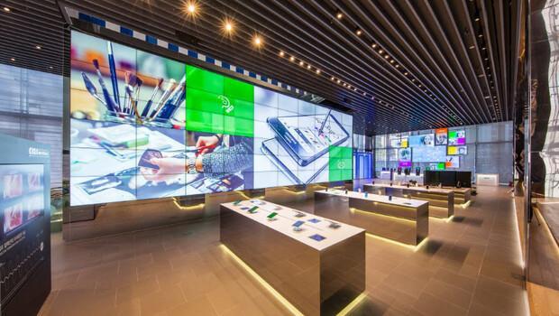 IF Tasarım Ödülleri'nden Samsung'a ödül