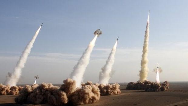 BM'den İran'a 'füze' çağrısı