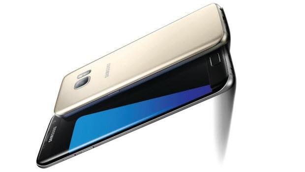 Galaxy S7 ve Galaxy S7 edge Türkiye'de