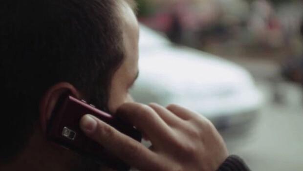 Telefon dolandırıcılarının 'savcı benim' kapışması