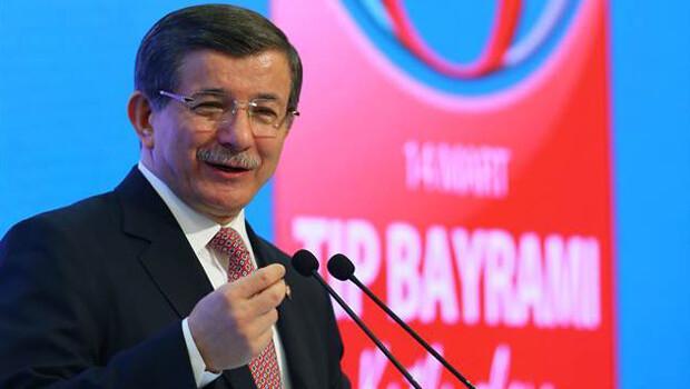 Başbakan Davutoğlu: Doktora şiddet uygulayan tutuklanacak